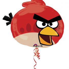 palloncini angry birds