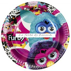 compleanno furby
