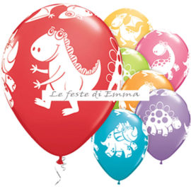 dinosauri-con-palloncini