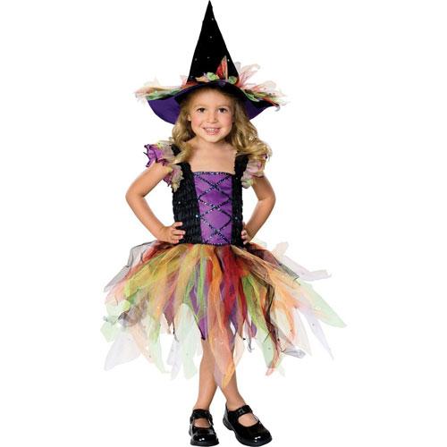 halloween-strega-bambina