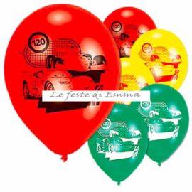 palloncini-cars
