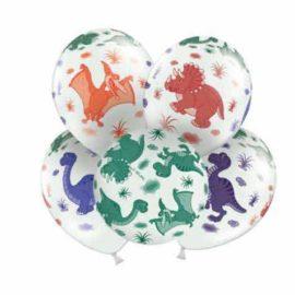 palloncini-dinosauro