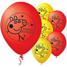 palloncini-peppa-pig