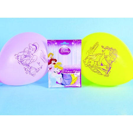 palloncini-principesse-disney