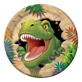 piatti-dinosauri