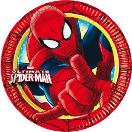 piatti-spiderman