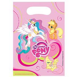 sacchetti my little pony