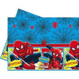 tovaglia-spiderman