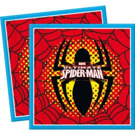 tovaglioli-spiderman