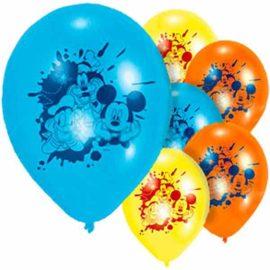 palloncini festa topolino