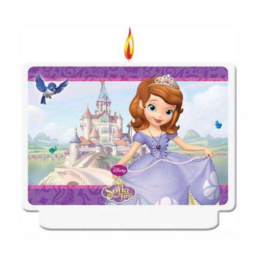 candeline-principessa-sofia