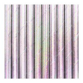 cannucce-glitterate-viola