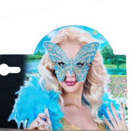 maschera-di-carnevale-azzurra