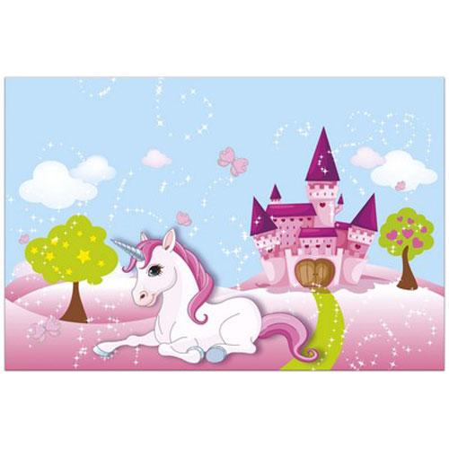 tovaglia-unicorno
