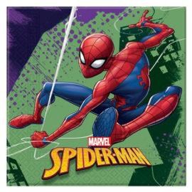 tovaglioli-compleanno-spiderman