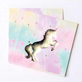 tovaglioli-festa-unicorno