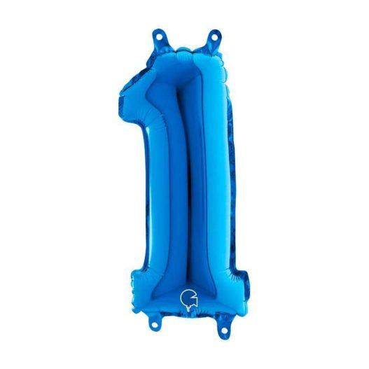 palloncini-numero-1