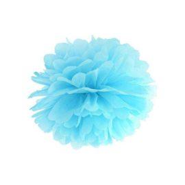 pom-pom-azzurri